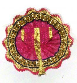 Gopal Poshak Zari pink