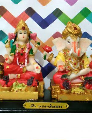 Laxmi Ganesha Murti