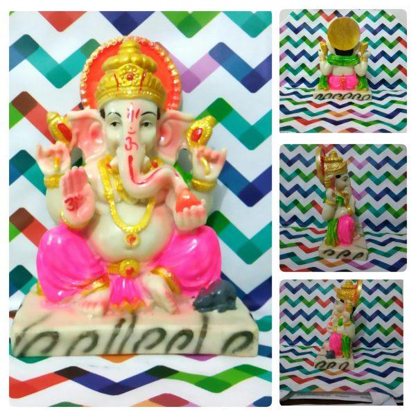 Ganesha Murti