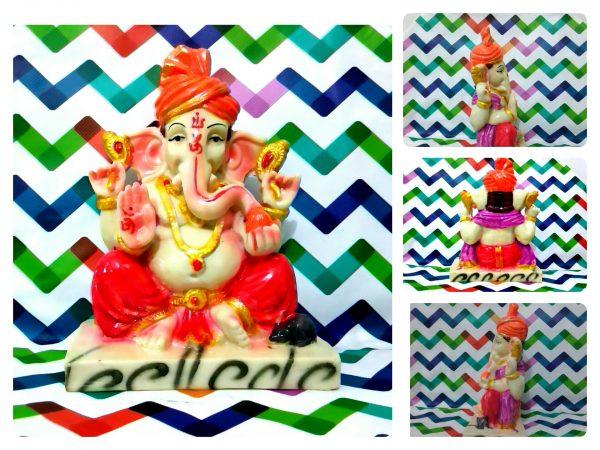 2DS Pagri Ganesha