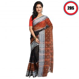 2DS Saree